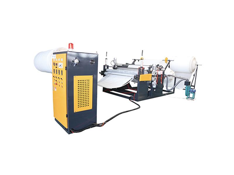 epe foam laminating machine
