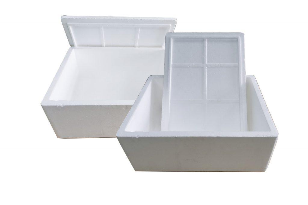 eps foam box products